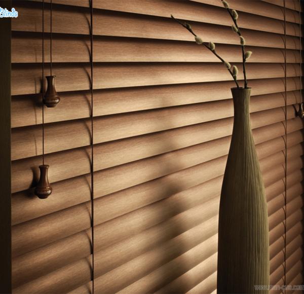 Mành rèm sáo gỗ TP Vinh nghệ An